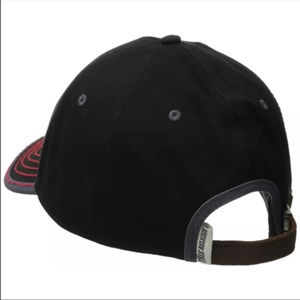 True Religion Accessories - New True Religion Unisex Black Hat Cap